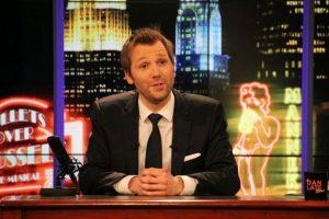 Le Dan Late Show a remporté en 2014 la  mouche d'or de la catégorie suivante : l'émission qui a plus de chroniqueurs que de spectateurs (précision : le show n'a aucun chroniqueur).