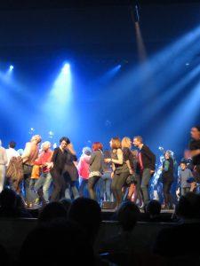 Hooverphonic au Théâtre de Namur